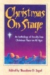 Christmas on Stage anthology