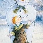 The Snowman on Stage