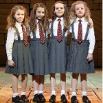 Christmas shows for kids - Matilda The Musical